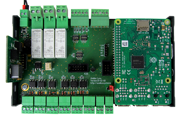 10 Raspberry Pi (SBC) based Products 1