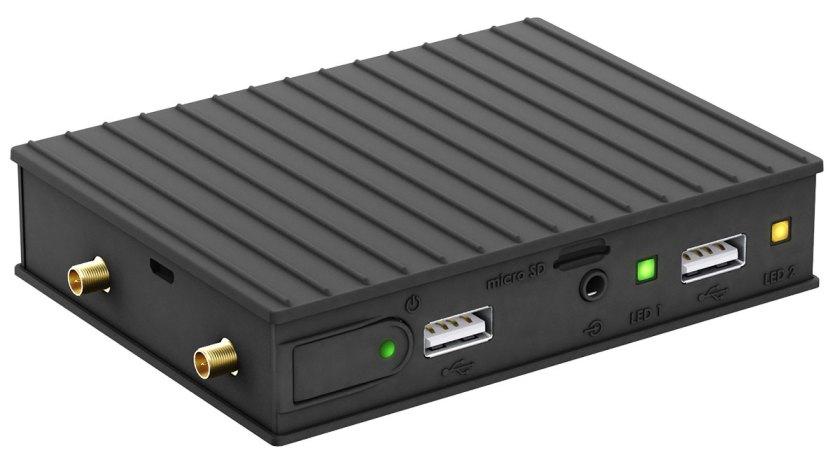 Compulab IOT-GATE-RPi - Raspberry Pi IoT Computer