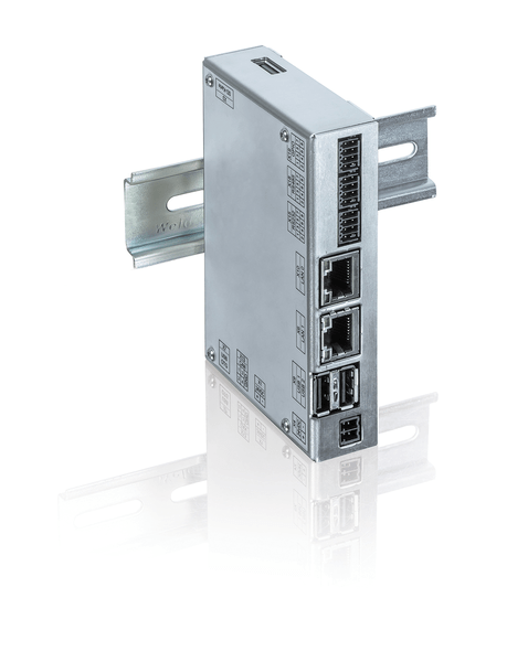 Kontron KBox A-330-RPI Industrial Box PC