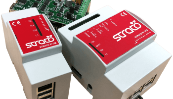 Web-based user interface for your IoT product 1