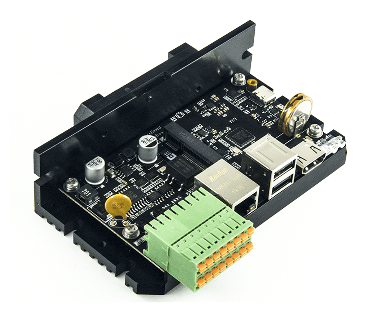 Commercial Products based on Raspberry Pi Compute Module 3