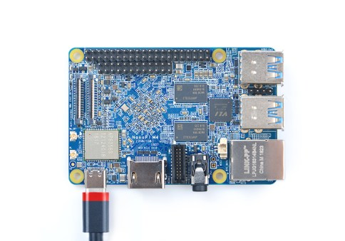 Raspberry Pi Alternatives (clones) 2