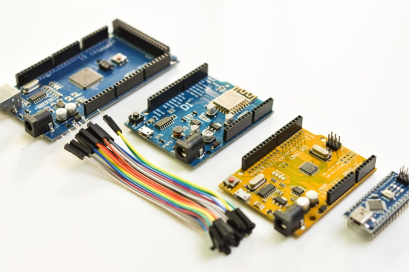 embedded maker board