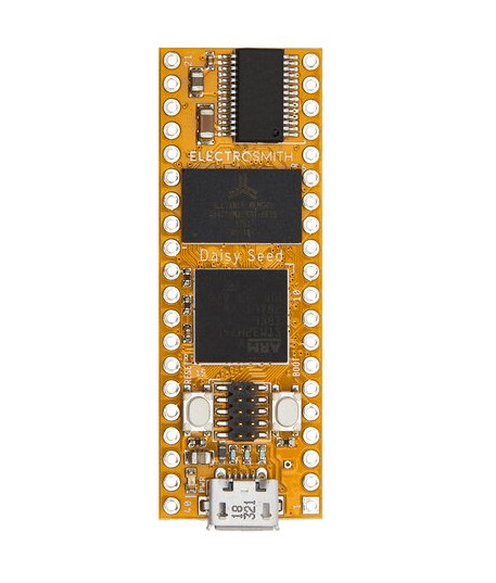 STM32 Development Board with 480MHz MCU 64MB RAM 8MB Flash 1