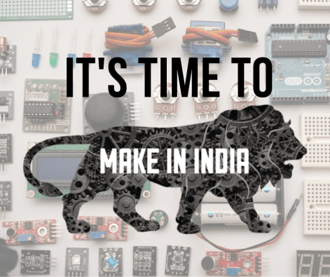 How to manufacture embedded products in India 1