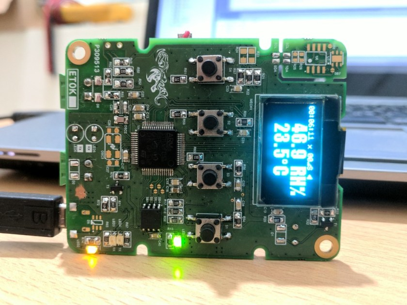 Embedded Projects I have Developed 3