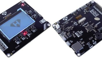Teensy 4.1 (NXP IMX RT1062) Development Board 7