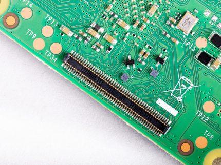 Raspberry Pi Compute Module 4 for 25$ 2