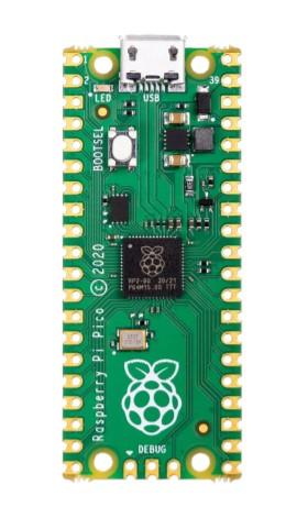 Raspberry Pi PICO 1