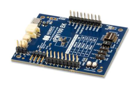 nPM1100 - Ultra-Small PMIC for Low Power Embedded Design 3