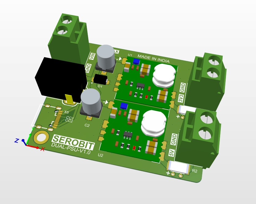 Open Source Hardware Projects 2