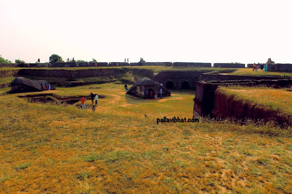 Manjrabad Fort, Sakleshpur