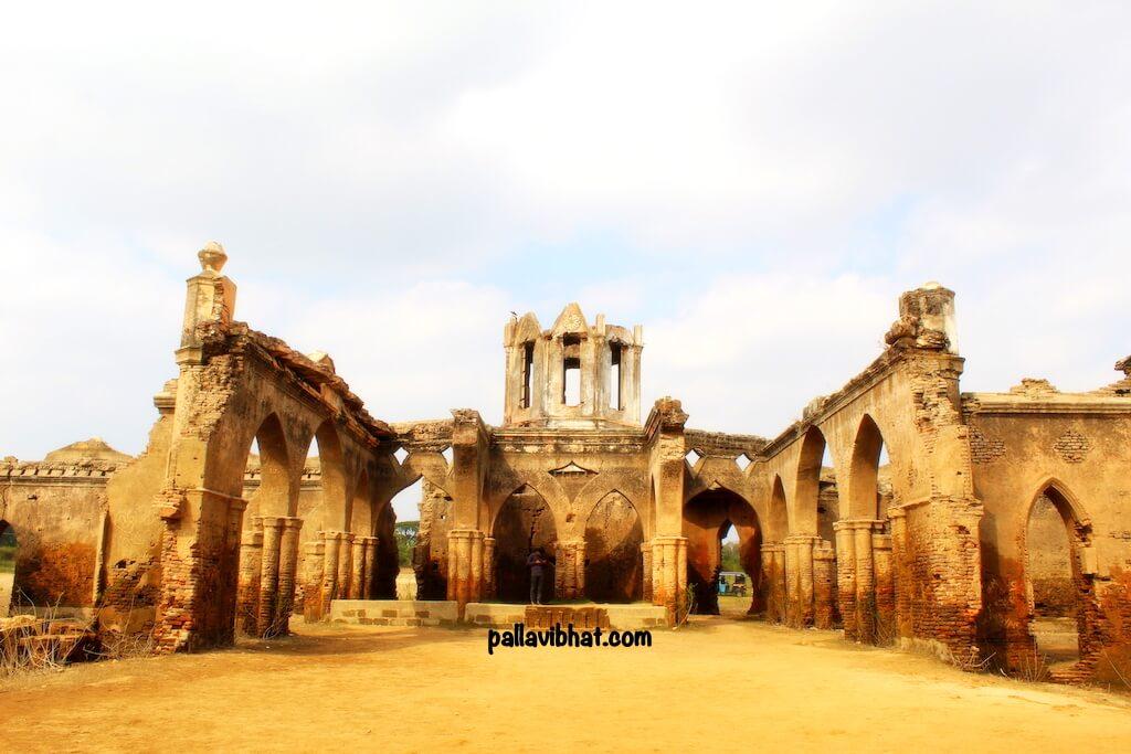 Shettihalli Church Sakleshpur