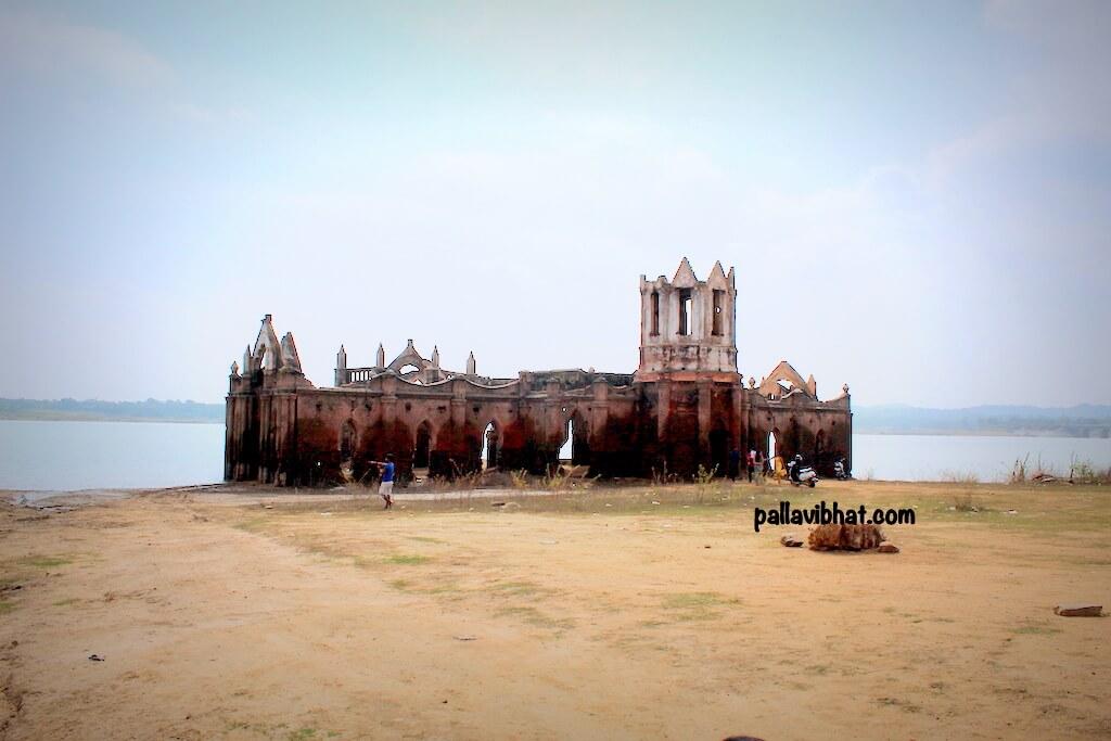 Shettihalli Church