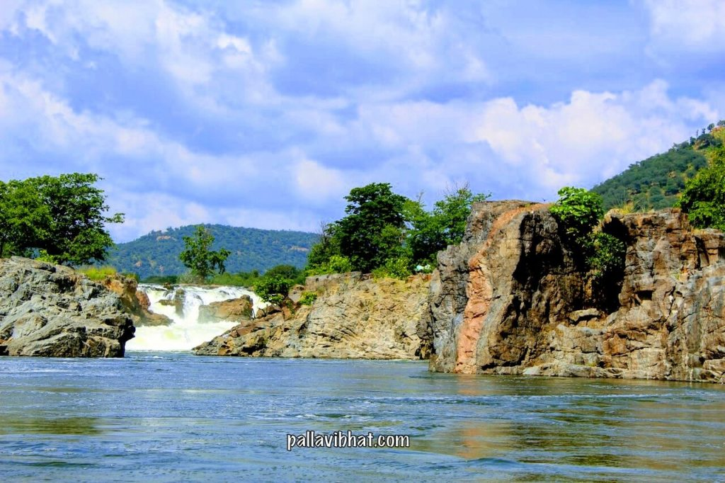 Hogenakkal Falls-1