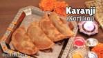 Karanji - Karjikai