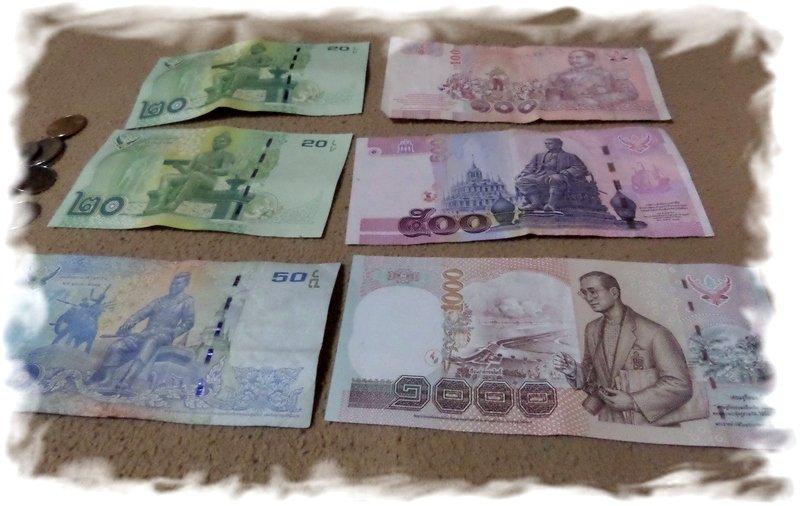 greutatea thailandeză pierde