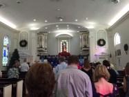 Worship at PCPC