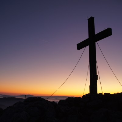 Holy Week Services at PCPC