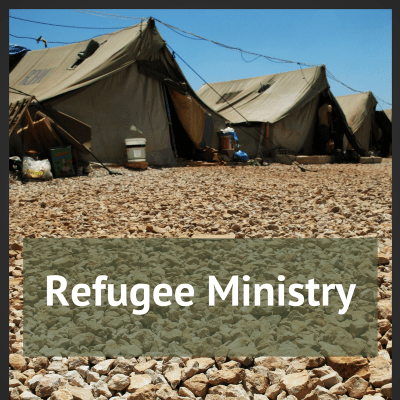 Refugee Ministry, Tampa, Refugee resettlement