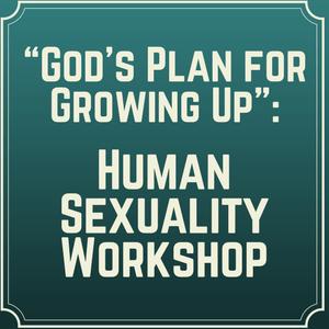 Human Sexuality Workshop