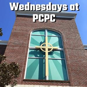 Wednesdays at PCPC