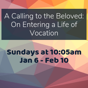 A Calling to the Beloved