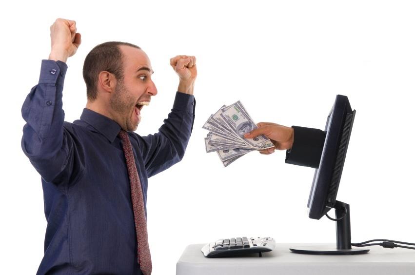 Como Fazer Dinheiro na Internet Criando sua Startup