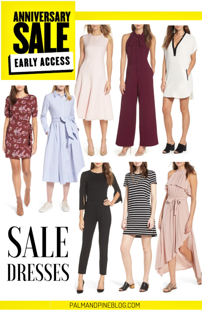 Nordstrom Anniversary Sale Dress Picks