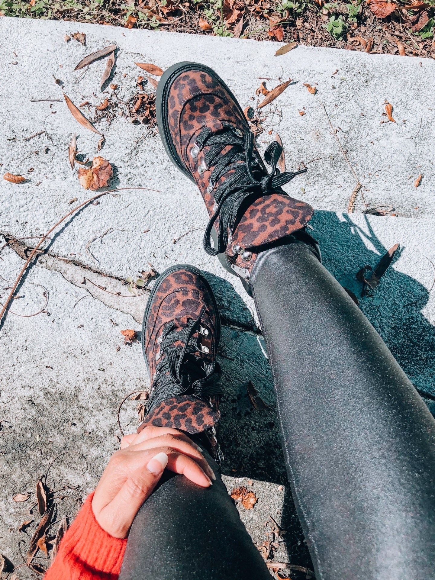 6 Must-Have Combat Boots for the Fall