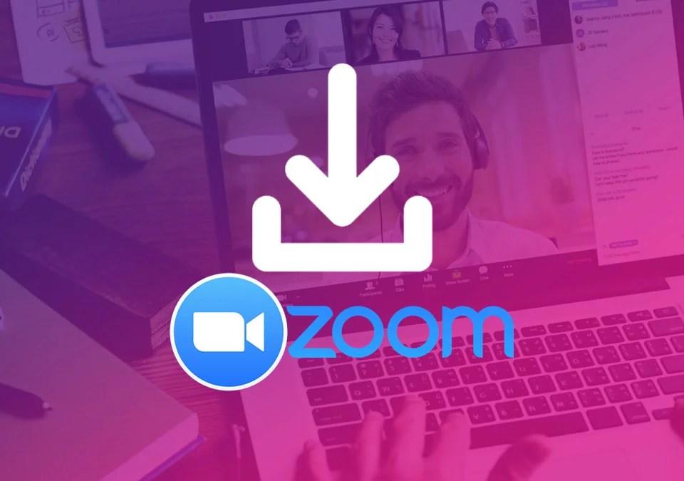 Descargar Zoom
