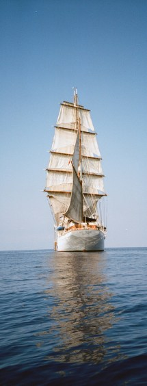 sea cloud photo