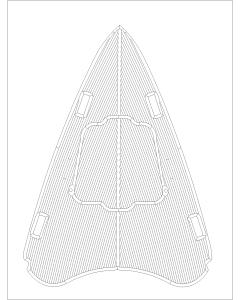 Teak Deck Example-Model