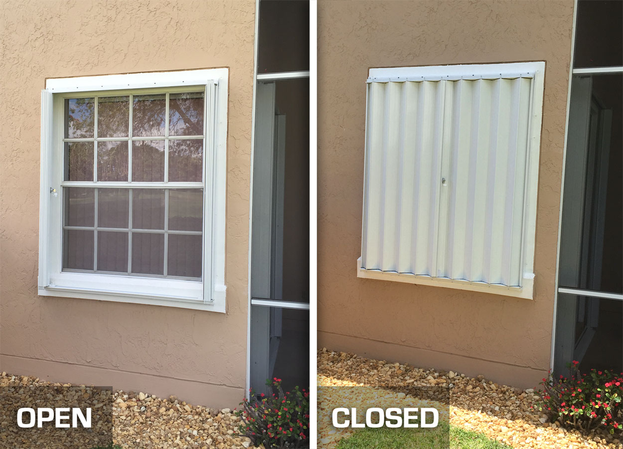 Hurricane Shutter Guide Types Pros And Cons Hurricane