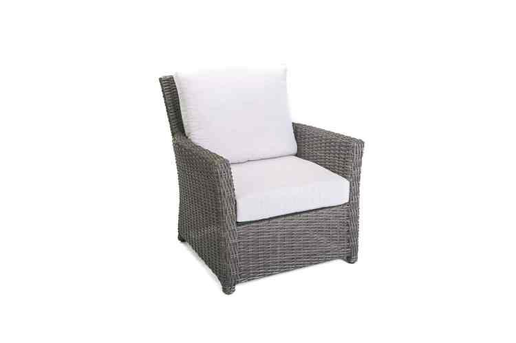 Vista Club Chair