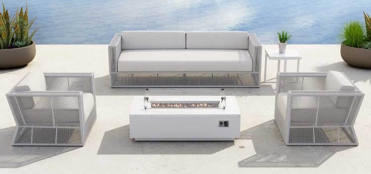Miami Sofa Group
