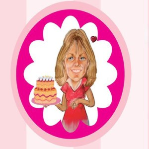 The Cake Lady WPB
