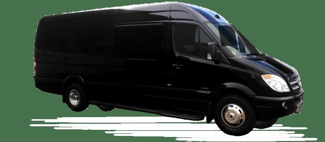13-passenger-sprinter-van