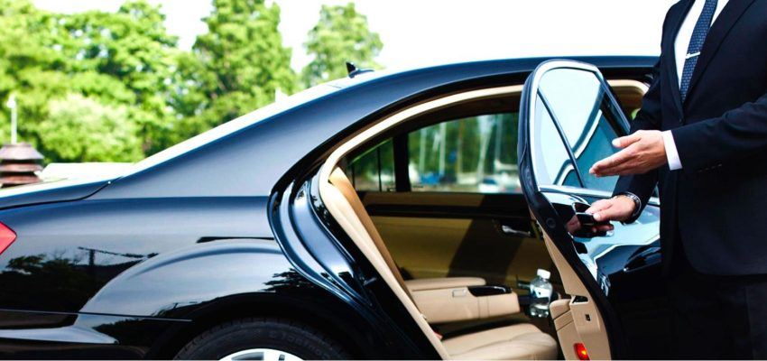 The Trusted Chauffeured Car Company In South Florida And The Treasure Coast