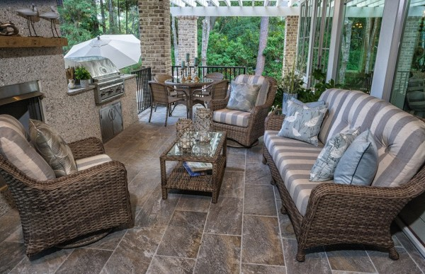 outdoor living patio furniture Is Your Outdoor Living Space Winter-Ready? - Palm Casual