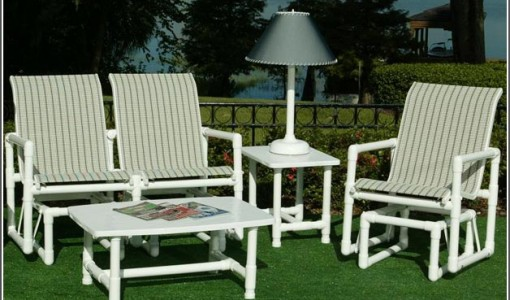 timeless series pipe outdoor furniture