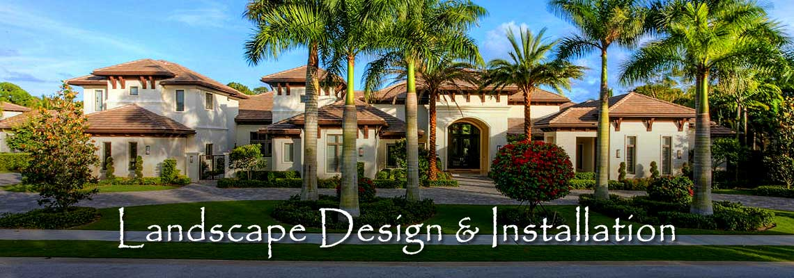 Palm Coast Lawn & Landscape