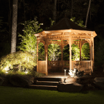 CAST Outdoor Landscape Lighting