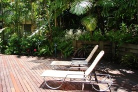 Make a booking and enjoy the sun Boutique Accommodation