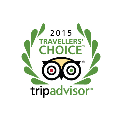 TripAdvisor Award Palm Cove Tropic