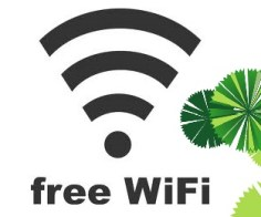 Free wifi Palm Cove