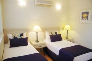 Second Bedroom 2 Bedroom Apartment