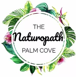 Naturopath Palm Cove Logo