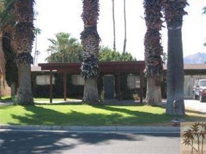 Chappel Rd, Rancho Mirage