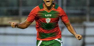 Henrique está apalavrado com o Palmeiras.